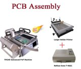PCB Mounter Pick and Place Production Line From Neoden