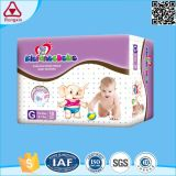Super Soft Dry Feel High Absorption Cloth Like Baby Nappies Diaper