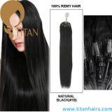 Pre Bonded Keratin Micro Ring Hair Extension (TT393)