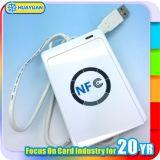 ACR122U 13.56 kHz ISO18092 NFC Card Tags NFC Reader