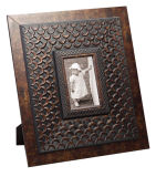 Cheap Plastic Photo Frame for Home Deco