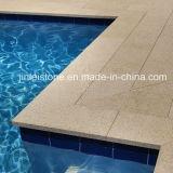 G682 Granite Flamed Paving Slab for Swimming Pool Paver