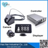 Car Accessories with GPS Tracking Device Car Collision Prevention Aws650 for Bus
