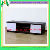 Commercial Melamine MDF Pb Wooden TV Stand