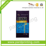 Stand up Plastic Pet Food Bag (QBP-1323)