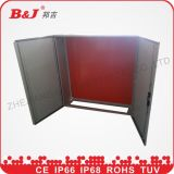 Waterproof Outdoor Cabinets/Electrical Distribution Box/Metal Distribution Cabinet