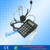 Excelltel Pabx Accessory Headset Telephone CDX-303