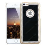 for iPhone 6 UV Plating Diamond Case