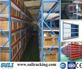 Warehouse Adjustable Metal Shelving/Long Span Shelving