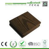 Anti-UV Outdoor Wood Plastic Composite Decking (90S25-B)