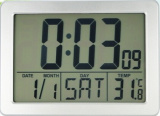 LCD Screen Tn Positive Graphic LCM Screen for Timer Display