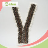 New Product Promotion Eco-Friendly Beaded Lace