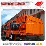 Cheap Price Dropside Semi Trailer with Good Product Quality