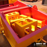 Multi Deck Sieving Vibrating Screen (YK-2460)