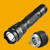 Tim-Sg-502b Torch/LED Flashlight