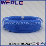 Agr High Temperature Silicone Rubber Insualted Wire Cable (AGR)
