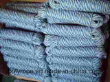 Solid Diamond Double Braided Polyester Rope