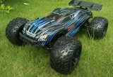 1/10 4WD Electric Violence RC Model