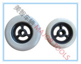 5X1.2/6X1.5 PU Foam Wheel/Non-Pneumatic/Plyurethane Wheel