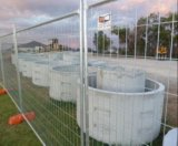 Temporary Fence Metal Mesh Fencing