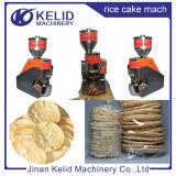 Fully Automatic Mini Popped Rice Cake Making Machine