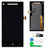 LCD Display Touch Screen Digitizer Assembly for HTC Windows Phone 8X Lte