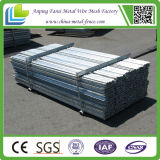 Hot Dipped Galvanized Steel Y Post for Sale