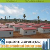 Cheap Prefabricated House for Long-Term Residents