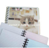 Hardcover Spiral Notebooks (SP)