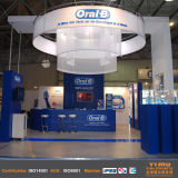 Trade Show Booth Design & Construction