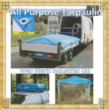 All Purpose Protection Blue Poly Tarp