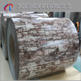 0.14mm-0.80mm Color Coated Galvanized Steel Coil with SGS