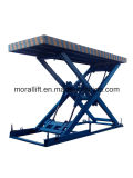 Hydraulic Scissor Parking Car Lift Platform