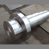 Forging OEM Carbon Steel 35 Spline Shaft