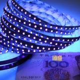 Waterproof 3528 120 SMD/M 12V UV LED Strip Light