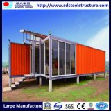 Prefabricated Container Homes China Manufacturer