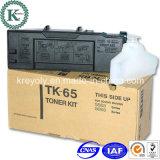 Printer Compatible Black Toner Cartridge for Kyocera TK-65