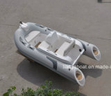 Liya Rib Boat 330 Luxury Inflatable Yacht Tenders and Dinghies