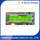 1602 STN Character Positive LCD Module Monitor Display