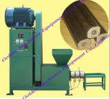 China Sawdust Coal and Charcoal Screw Press Briquette Machine