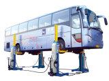 Maxima Heavy Duty Column Lift Ml4030 Ce Certified Bus Lift/Truck Lift