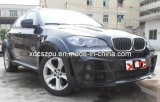 PU Car Body Kit for BMW-X6 Full Set Body Kits (16 PCS)
