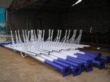 China High Quality Light Steel Pole