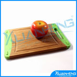 Brand New The Bamboo Guys Organic Chopping Board