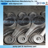 Machining Parts Stainless Steel Spider for Construction