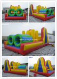 Outdoor Toy Inflatable Obstacle Course (Mic-038)