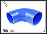 90 Degree Reducer/Shift Silicone Hose
