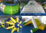Commercial Water Toy, Inflatable Water Park