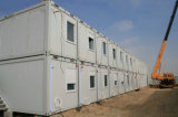 Prefab Container Office Building