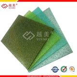 100% Bayer Material Multiwall Polycarbonate Sheet with 10 Years Guarantee (YM-PC-10)